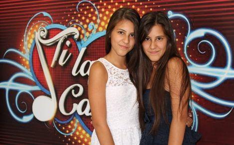 Italy: Chiara and Martina Scarpari will sing at Junior Eurovision 2015