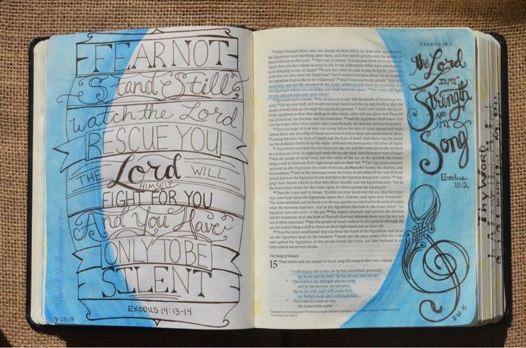 1000 images about bible journaling exodus on pinterest for Hand lettering bible journaling