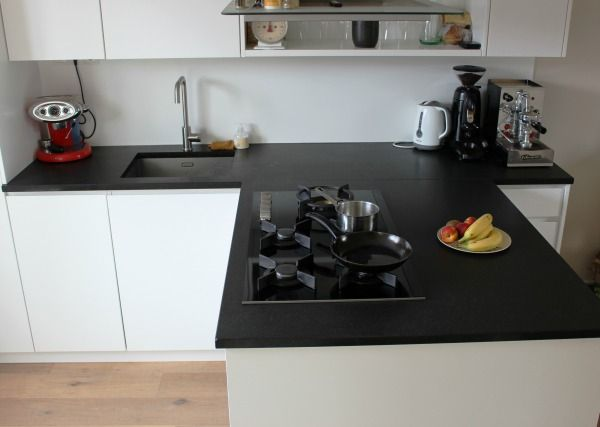 Kijkje in de keuken van Berndienbereidt.nl - Great Little Kitchen Tour