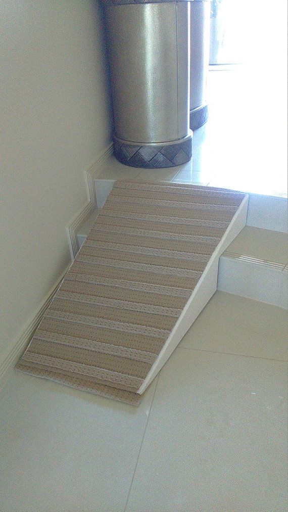 Custom Made Dog Ramps Amp Steps For Small Or Senior Dogs To