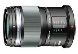 ED 60mm F2.8 Macro|MicroFourThirds規格交換レンズ|オリンパスイメージング