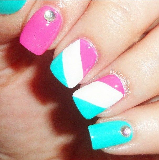 15 best Nail Designs images on Pinterest   Nail design ...