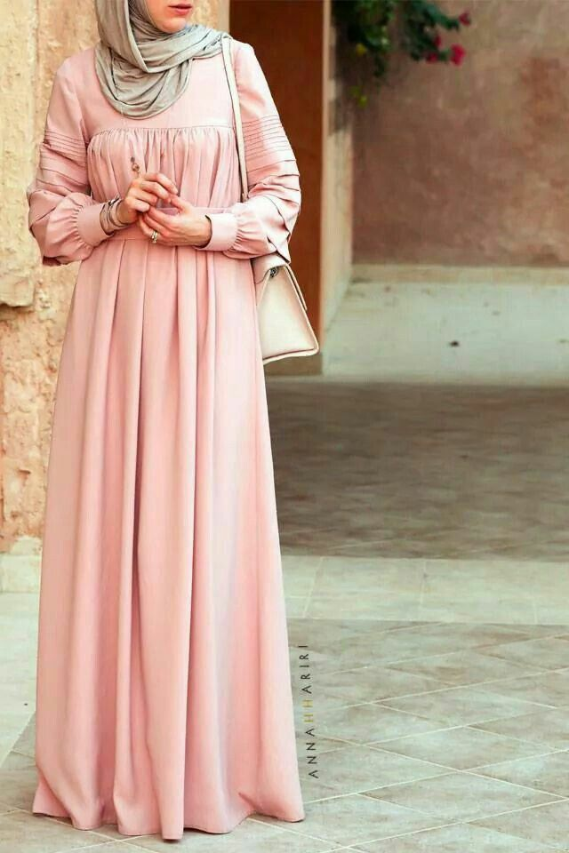 Powder pink lady