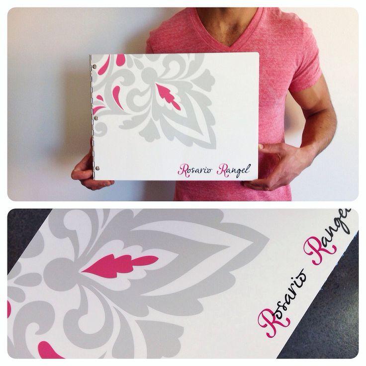 create your own custom portfolio book at wwwkloportfolioscom portfolio examplesportfolio bookportfolio designstudent portfoliosinterior