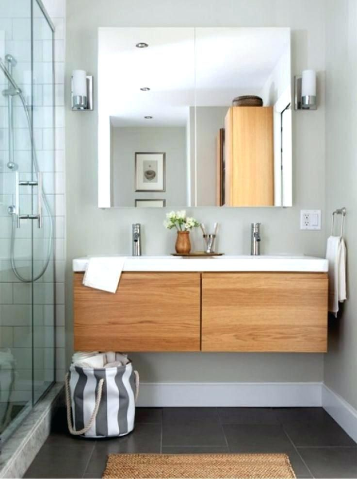 Pin Van Tim Hogan Op Bathroom Dubbele Wastafel Badkamer Badkamer Badkamerideeen