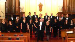 Камерный Хор Кеноши (Kenosha Chamber Choir) – смешанный хор из одноименного города, штат Висконсин (США). Хор был создан в 2005 году, как Хоровое Художественное Общество Кеноши и быстро занял одно из ведущих мест в музыкальной жизни как самого округа Кеноша, так и соседнего Р�