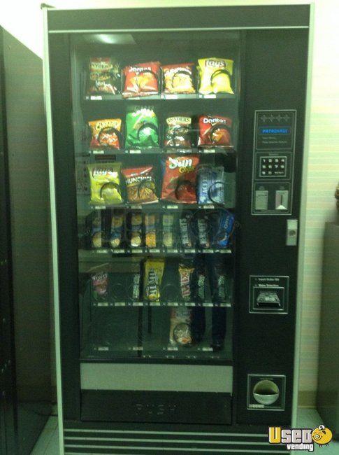 new soda machine for sale