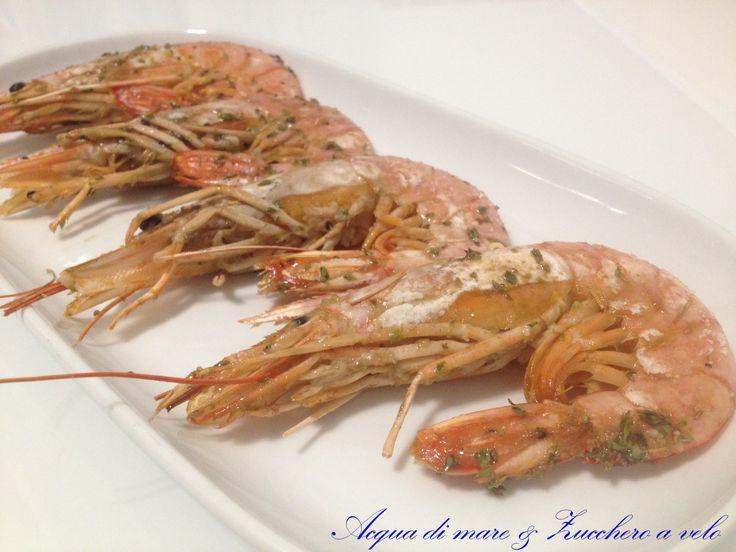 Gamberoni+al+forno