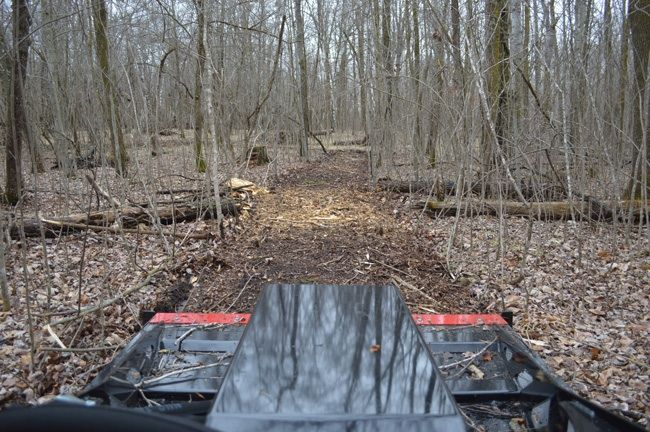 53 Best Forestry Mulching In Texas Images On Pinterest