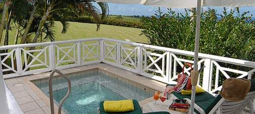 St Kitts all inclusive vacation