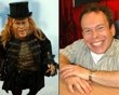 """LEPRECHAUN      ACTOR: Warwick Davis      MOVIE: Leprechaun (1993)      Warwick Davis was a mere eleven years old when he was picked by George Lucas to play Wicket the Ewok in """"Return of the Jedi."""" Since then, he's been in many sci-fi/fantasy movies from """"Willow"""" to """"Harry Potter and the Half-Blood Prince"""" to this movie where he plays a murderous imp with a pot of gold."""