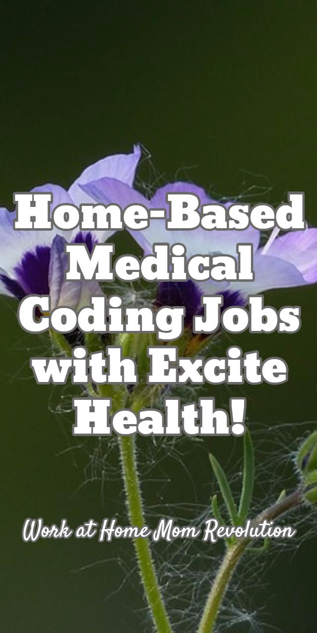 home based medical coding jobs with excite health partners. Resume Example. Resume CV Cover Letter