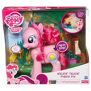My+Little+Pony+Walkin'+Talkin'+Pinkie+Pie