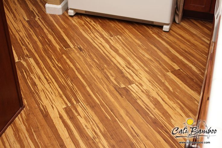 Cali Bamboo 174 Flooring Marbled Hd Fossilized 174 Strand Wide