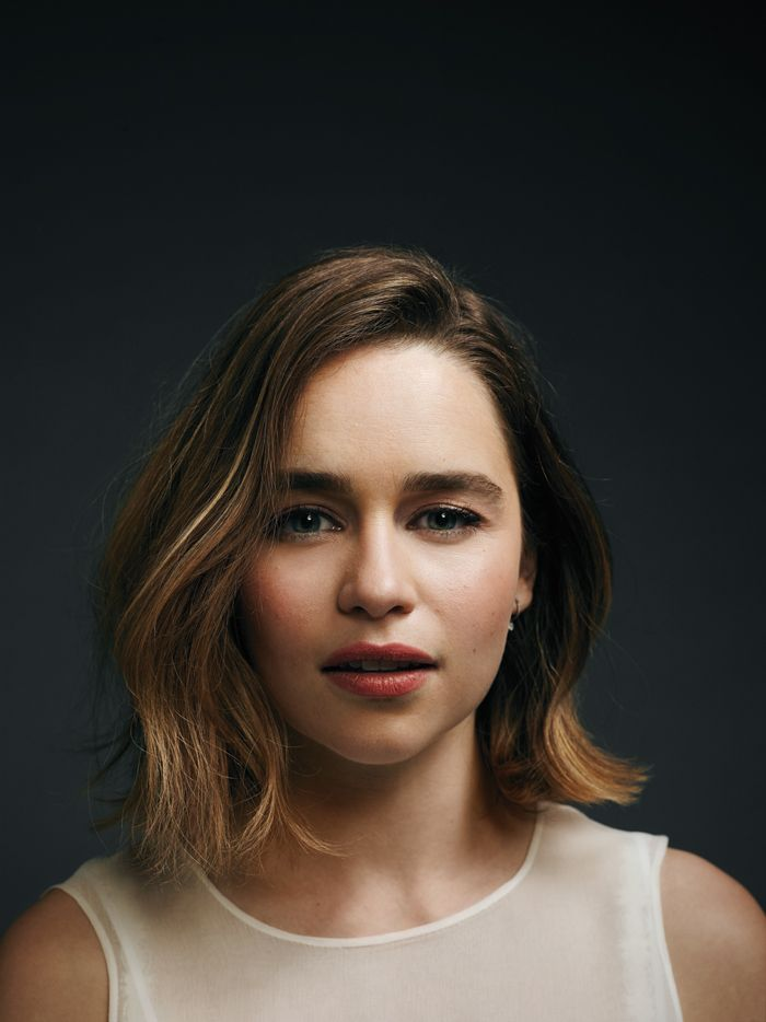 2016 - Variety Actors on Actors Portrait - 2016 varietyportrait 002 - Adoring Emilia Clarke - The Photo Gallery
