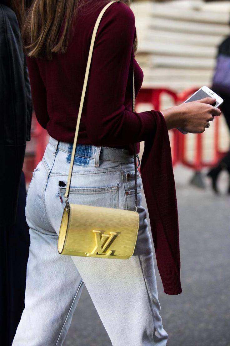 Les 40 meilleures images du tableau New York Fashion sur Pinterest ... 6763500c191