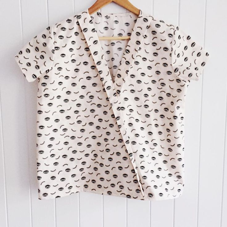 amanda adams (@bimbleandpimble) on Instagram deer and doe Hoya blouse