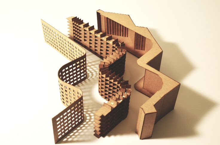 Alvar Aalto, Baker house http://www.germanbatista.com/mit-baker-house-analysis/
