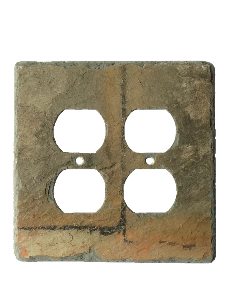 Decorative Outlet Covers 59 Best Decorative Slate Switch And Outlet Covers Images