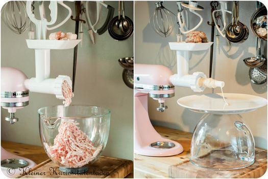 32 best recipe wurst selber machen images on pinterest. Black Bedroom Furniture Sets. Home Design Ideas