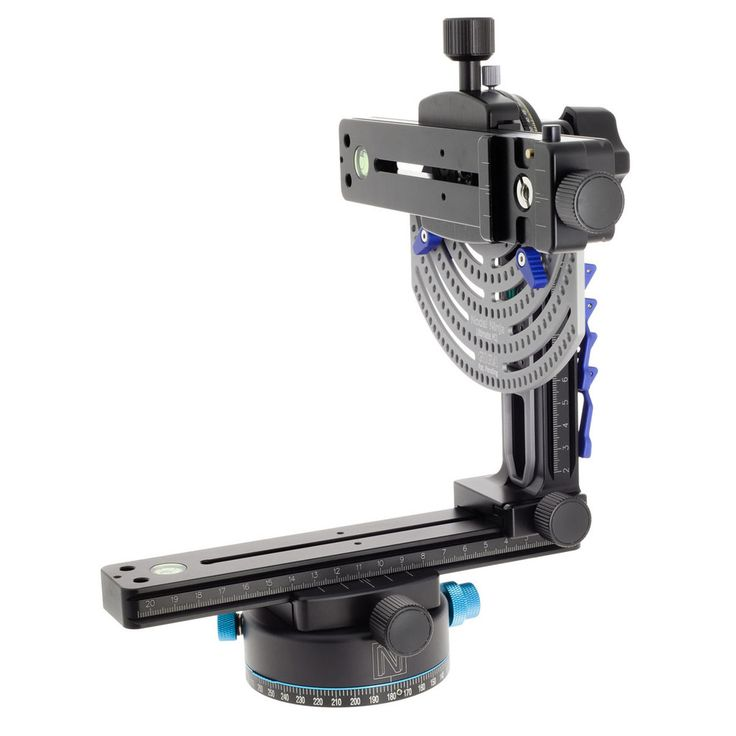 Here comes the long awaited Nodal Ninja Ultimate M2 Giga, the ideal manual pano head for gigapixel high resolution imaging using telephoto and super telephoto l