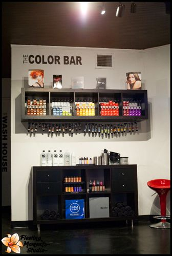 Best 25 Salon Color Bar Ideas On Pinterest Salon Studio