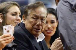 Racist Donald Sterling Is Distracting Everyone's Attention From Sexist Donald Sterling