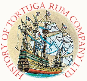 Tortuga rum factory on Grand Cayman