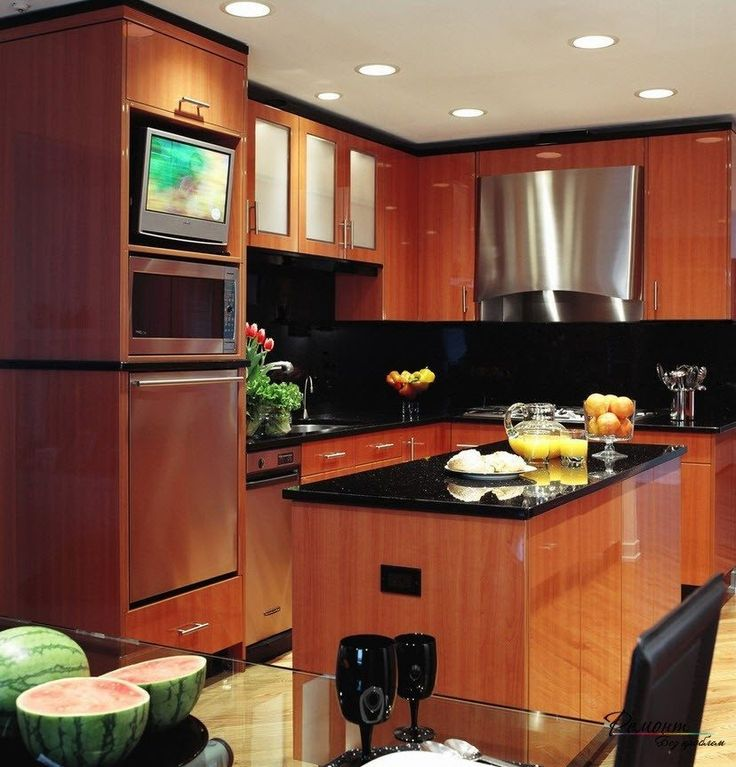Kitchen Flooring Ideas 2015: 25+ Best Ideas About Tv In Kitchen On Pinterest