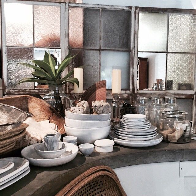 So many beautiful ceramic pieces in store.. Come in for lunch & coffee and stay to shop...
