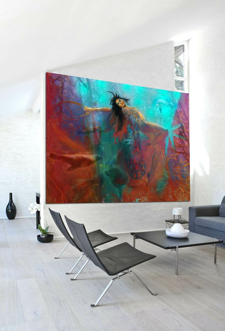 37 best Stunning Art to Lift Home, Office or Hotel images on ...