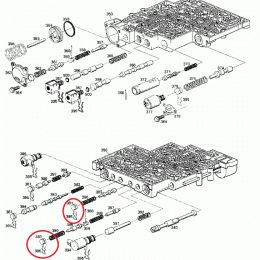 2001 4l60e Transmission Valve Body Diagram Simple