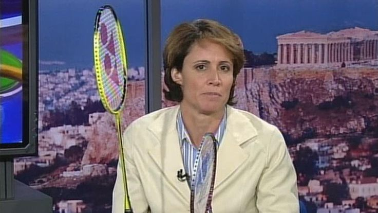 What does Olympic badminton have to do with the neighborhood kids hurling the entire contents of your garage into the tree on your lawn? EVERYTHING. Watch this epic, classic rant from NBC's Mary Carillo during the 2004 Athens Olympics and you will understand.