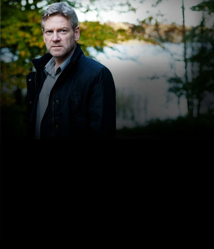 Kenneth Branagh as Wallander: Series III | Programs ...