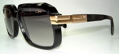 Cazal Sunglasses. The best.
