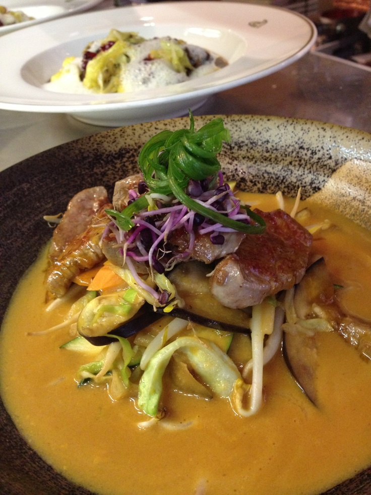 our legendary thai curry #anna #hotel #munich #thaicurry http://annahotel.de/en/
