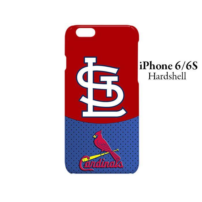 St. Louis Cardinals iPhone 6/6s Case