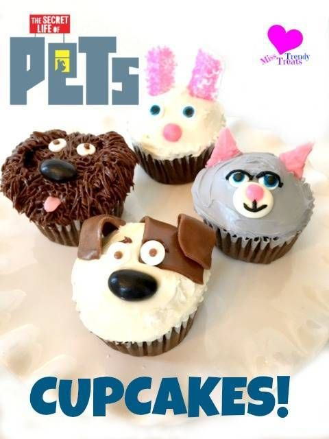Best 25 Cat cupcakes ideas on Pinterest Kitty cupcakes Fondant