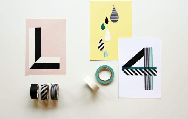 Tee itse graafiset kortit - Dekolehti.fi