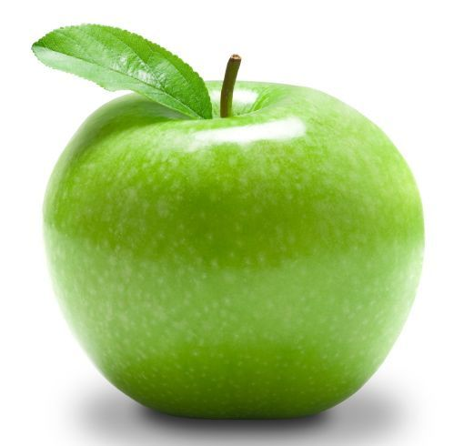 "Apples have a high water content, which dilutes the effects of the natural sugars they contain. Apples also stimulate saliva production, which helps ""wash"" your teeth of food particles. #dentistry #healthyfood"
