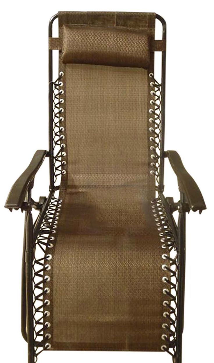 Folding Lounge Chairs Recalled by 4Seasons Due to Fall Hazard; Sold exclusively at Ross Stores | CPSC.gov