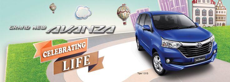 Spesifikasi Dan Harga Toyota Avanza Semarang