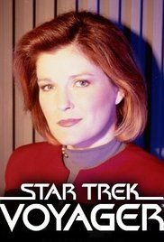 Star Trek Voyager Dublado Online. Pulled to the far side of the galaxy, where the Federation is 75 years away at maximum warp speed, a Starfleet ship must cooperate with Maquis rebels to find a way home.