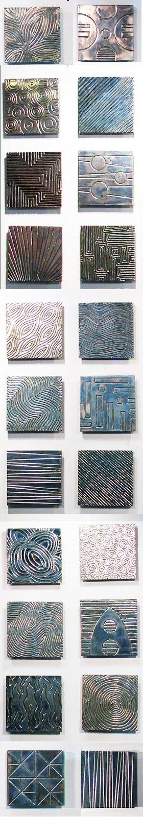 Jason Messinger Arte: New murales de azulejos de Jason Messinger Arte