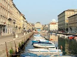 Image result for trieste