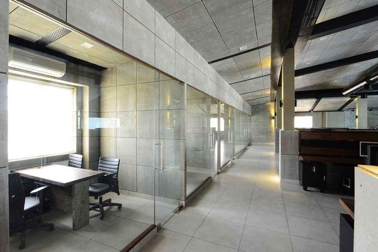 Corridor Design Idea By Aamir Sharma, Architect In