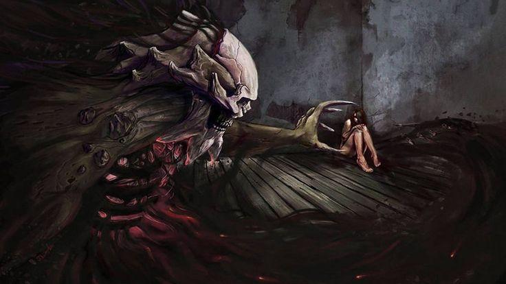 демон смерть арты: 16 тыс изображений найдено в Яндекс.Картинках