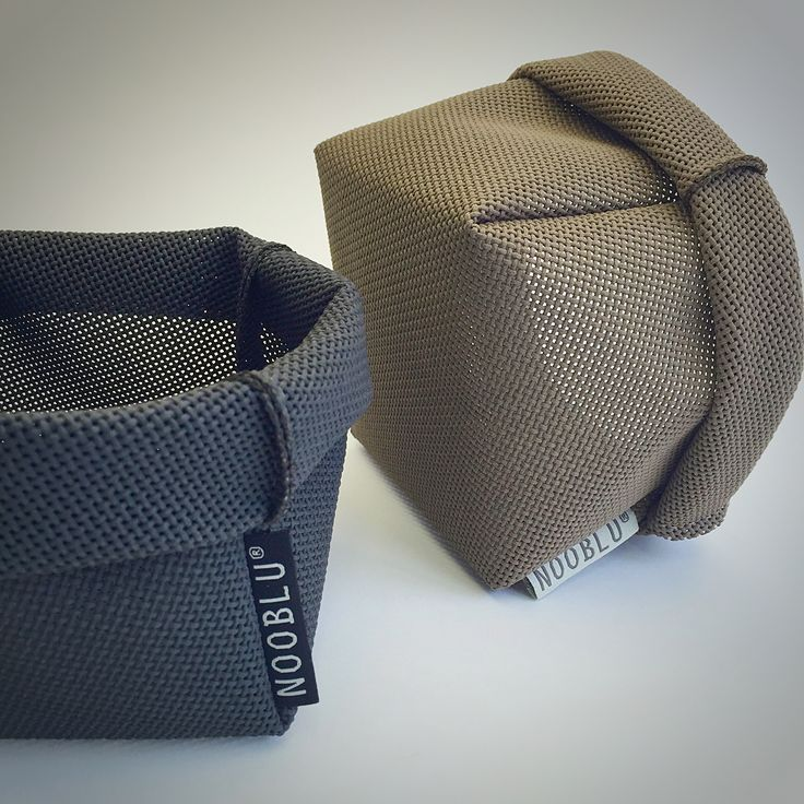 ZAQ washable bags by NOOBLU. These are even dishwasher proof! #nooblu #catering #washable #bags #home #interior #kitchen