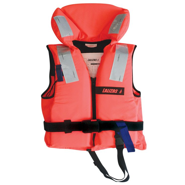 Lifejacket 150N, ISO 12402-3 image