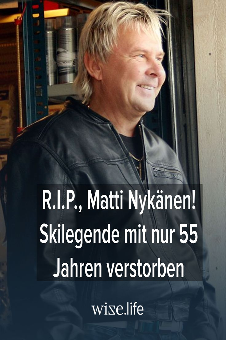 Matti Nykänen Dead